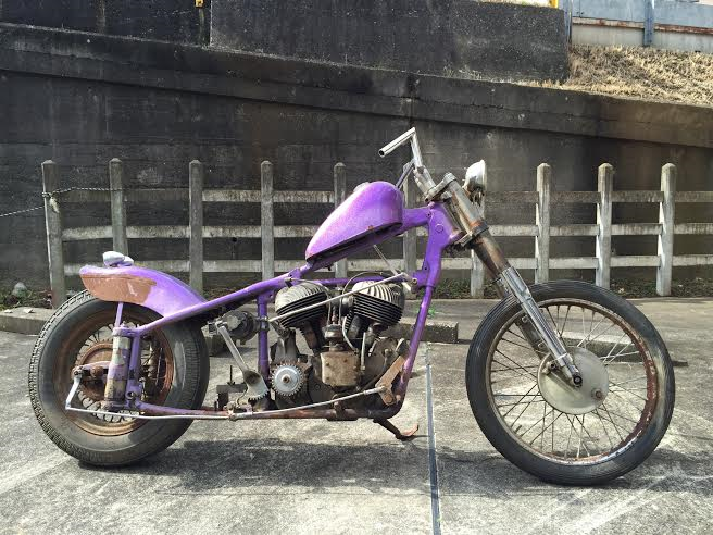 1952 indian chopper for sale photolog hawgholic motorcycles