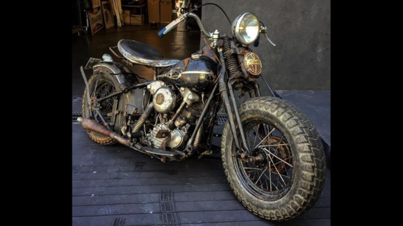 1946 bobber for sale