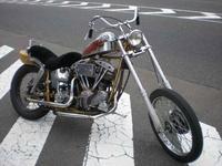 1967 FLH