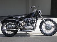 1965 XLCH